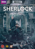 Sherlock - Säsong 4