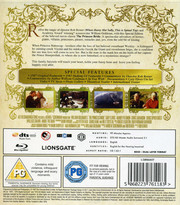 Princess Bride (Blu-ray) (ej svensk text)