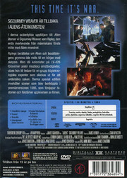 Aliens - Återkomsten (1-disc)
