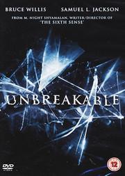 Unbreakable (ej svensk text)
