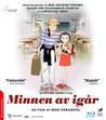 Minnen Av Igår (Blu-ray)