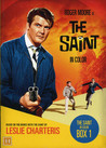 The Saint In Color - Box 1 (3-disc) (Begagnad)