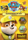 PAW Patrol - Säsong 2 - Volym 6