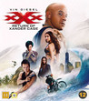 xXx: Return of Xander Cage (Blu-ray)