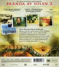 Exodus - Brända Av Solen 2 (Blu-ray) (Begagnad)