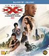 xXx: Return of Xander Cage (Real 3D + Blu ray)