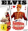 Frankie And Johnny (ej svensk text) (Blu-ray)