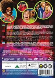 Scooby Doo 2 - Monstren Är Lösa