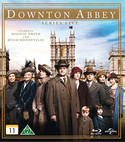 Downton Abbey - Säsong 5 (Blu-ray)