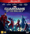 Guardians Of The Galaxy (Blu-ray + Real 3D)