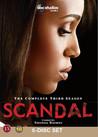 Scandal - Säsong 3