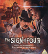 Sign of Four (ej svensk text) (Blu-ray)