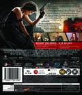 Resident Evil: Final Chapter (Blu-ray)