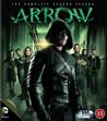 Arrow - Säsong 2 (Blu-ray)
