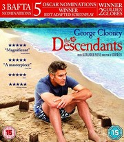 Descendants (Blu-ray)