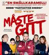 Måste Gitt (Blu-ray)