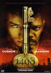 1408 (1-disc) (Begagnad)