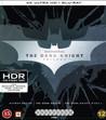 Dark Knight Trilogy (4K Ultra HD Blu-ray)