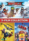 Lego - 3 Film Collection