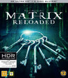 Matrix 2 - Reloaded (4K Ultra HD Blu-ray)