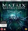 Matrix 3 - Revolution (4K Ultra HD Blu-ray)