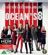 Ocean's 8 (4K Ultra HD Blu-ray)