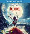 Kubo Och De Två Strängarna (Real 3D + Blu-ray)