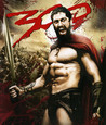 300 (Blu-ray) (Begagnad)