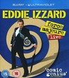 Eddie Izzard - Force Majeure (Blu-ray)