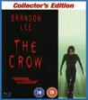 Crow (Blu-ray) (ej svensk text) (Begagnad)
