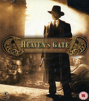 Heaven's Gate - Restored Edition (ej svensk text) (Blu-ray)
