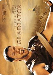 Gladiator (Steelbook) (3-disc) (Begagnad)