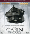 Cabin In the Woods (Blu-ray) (Begagnad)