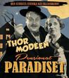 Pensionat Paradiset (Blu-ray)