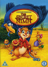 Secret of Nimh (ej svensk text)