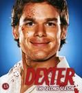 Dexter - Säsong 2 (Blu-ray)
