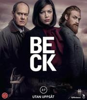 Beck 37 - Utan Uppsåt (Blu-ray)