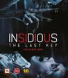 Insidious 4 - Last Key (Blu-ray)