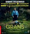 Gräns (Blu-ray)