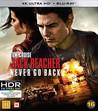 Jack Reacher: Never Go Back (4K Ultra HD Blu-ray)