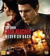 Jack Reacher: Never Go Back (Blu-ray)