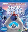 Smallfoot (Blu-ray 3D + Blu-ray)