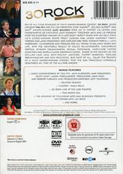 30 Rock - Season 1-4 (12-disc) (ej svensk text)