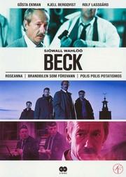 Beck: Volym 1 (Gösta Ekman) (2-disc)