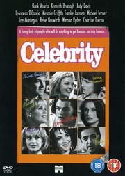 Celebrity (ej svensk text)