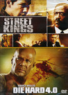 Street Kings / Die Hard 4.0 (2-disc)