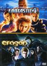 Fantastic 4 / Eragon (2-disc)