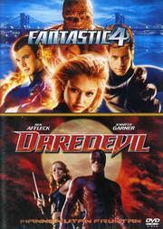 Fantastic 4 / Daredevil (2-disc)