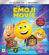 Emoji Movie (4K Ultra HD Blu-ray)