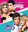 Grease 1-2 (Remastered) (Blu-ray) (Begagnad)